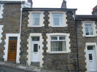 Terraced home in Eastville Road...