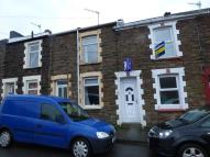 Terraced home in Park View, Waunlwyd...
