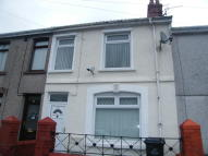 Glanhowy Street Terraced house to rent