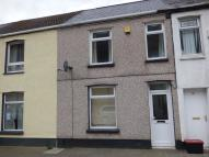 Terraced house to rent in King Street, NP23