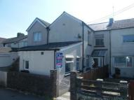 Terraced property in Gwent Way, Tredegar, NP22