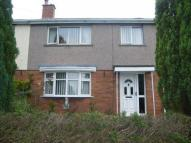 3 bedroom semi detached property in Gwent Way, Tredegar, NP22