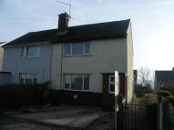 2 bed semi detached property for sale in Birch Grove, Brynmawr...