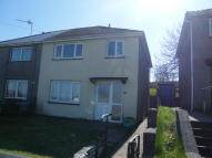 3 bed semi detached property to rent in Gainsborough Road...