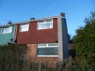 semi detached home in Gurnos Estate, Brynmawr...