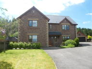 4 bedroom Detached house in Lakeside, Tredegar, NP22