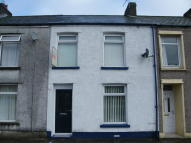 Terraced house for sale in Glyn Terrace, Tredegar...