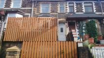 Terraced home to rent in Oak Street, Abertillery...
