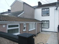 2 bedroom Terraced property to rent in Vale Terrace, Tredegar...
