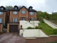 Detached house in Beech Tree Crescent...
