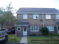 semi detached house in Hafod View Close...