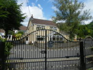 3 bed Detached house for sale in Brook Street, Brynmawr...