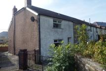 End of Terrace house in 6 Twyncynghordy Cottages