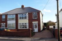 3 bedroom semi detached home in Beaufort Hill, NP23