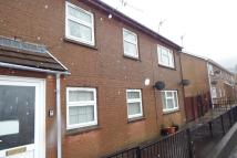 Flat to rent in Cefn Crescent...