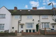 4 bed Terraced property in Mead Plat, London NW10