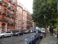 Flat in Trebovir Road, London SW5