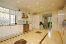 Detached home for sale in Chatsworth Road...