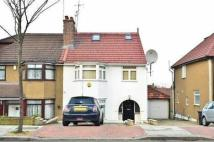 Paddock Road semi detached property for sale