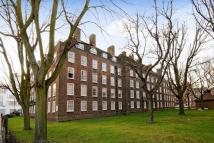 Flat for sale in Penfold Street...