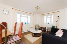 Flat in Ashford Road, London NW2