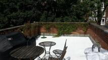 3 bedroom semi detached home in Nassington Road...
