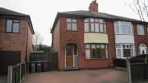 3 bed Terraced home to rent in Catesby Road, Rugby