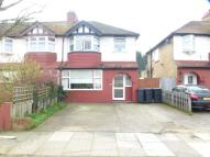 Terraced home to rent in Mapleton Crescent Enfield