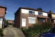 2 bed semi detached home to rent in The Broadway...