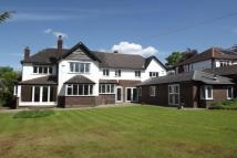 6 bed Detached home in Buxton Road, Disley; SK12