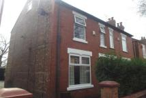 3 bed semi detached property in Lorland Road...