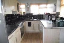 2 bed semi detached house in Cambrian Road...
