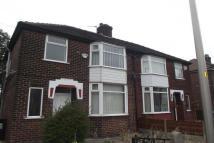 house to rent in Betley Road, Reddish. SK5