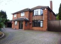 Vauxhall Gardens Detached house to rent