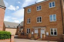 Flat to rent in Haddon Road, Grantham...