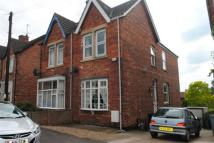 3 bedroom house in Dudley Road, Grantham...