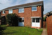 3 bed property to rent in Nene Court, Grantham...