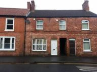 1 bedroom Studio apartment to rent in Westgate, Sleaford...
