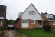 3 bedroom Bungalow to rent in High Meadow, Grantham,