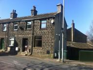 2 bed End of Terrace house to rent in Hebden Road, Haworth