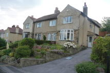 Westfield Crescent semi detached property to rent