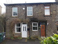 End of Terrace house in Barley Cote Cottages...