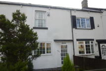 Cottage in Street Lane, Moortown...