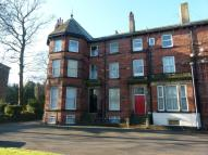 1 bed Studio apartment to rent in Wesfield Terrace...