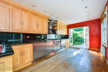 4 bedroom Detached home in King William Walk, SE10