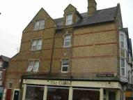 Flat in 92 Cowley Road, Oxford