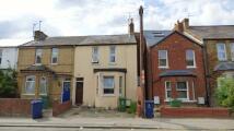 Bullingdon Road House Share