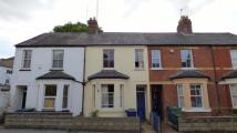 Boulter Street House Share