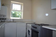1 bed Flat to rent in Ely Road, Llandaff...