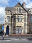 Flat to rent in 37 Neville Street...
